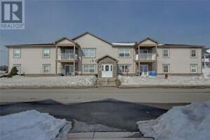 44 Brown Boulevard Unit# 2A Fredericton, New Brunswick