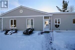 331 McLaughlin DR Unit#3 Moncton, New Brunswick