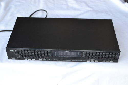 ADC SS-300SL Sound Shaper Stereo Frequency Equalizer