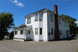 192 Manse Street Grand-Sault, New Brunswick