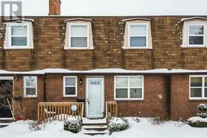 32 Stratford Manor Saint John, New Brunswick