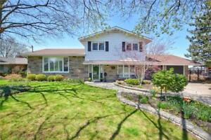86 RIVERVIEW Boulevard St. Catharines, Ontario