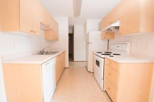 July 2 Bedrooms!! Pet Friendly, Insuite Laundry & Dishwasher!