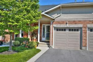 19 -  53 BUNTING Road St. Catharines, Ontario