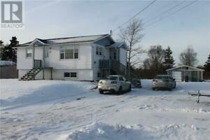 65 Debly Avenue Saint John, New Brunswick