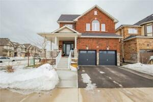 4 White Gates Drive Waterdown, Ontario