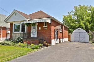 103 ADAIR Avenue S Hamilton, Ontario