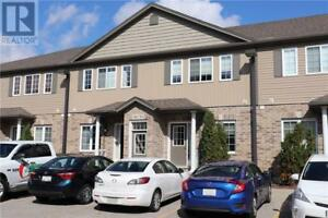 3A -  38 HOWE Drive Kitchener, Ontario