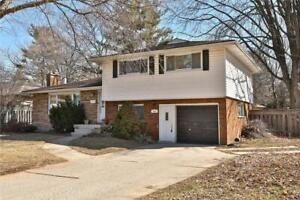 341 WOODWORTH Drive Ancaster, Ontario