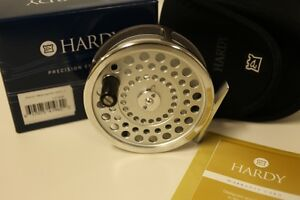 Hardy Marquis Salmon Reel Number 1 Now On Closeout HREM010