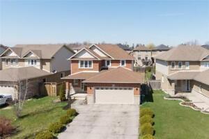 144 Provident Way Glanbrook, Ontario