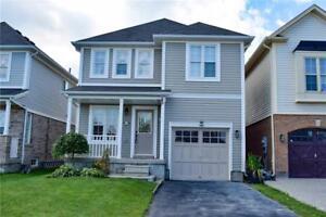267 Windwood Drive Hamilton, Ontario