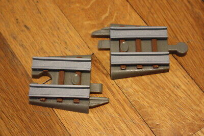 "Lionel 2"" Adapter Train Track Learning Curve, Great Railway Adventures Thomas"