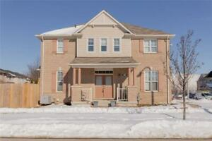 61 BARNACLE Crescent W Ancaster, Ontario