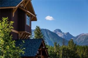 #524 4559 TIMBERLINE Crescent Fernie, British Columbia