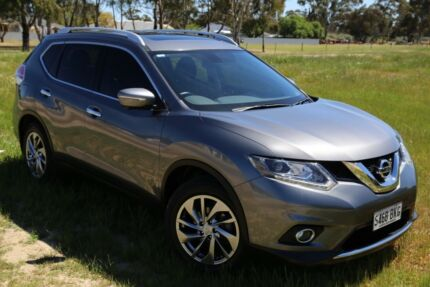 """2015 Nissan Xtrail T32 TL """"Top of the range"""" Low Kms"""