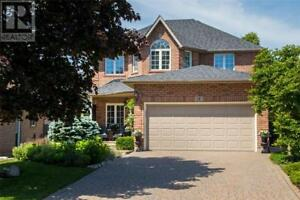 15 Steeplechase Drive Ancaster, Ontario