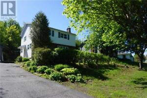 156 Mountainview Drive Saint John, New Brunswick
