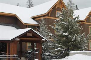 #637D 4559 Timberline Crescent Fernie, British Columbia
