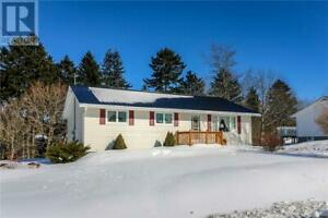 316 Summit Drive Saint John, New Brunswick