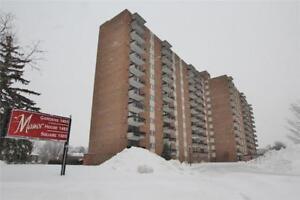 1505 BASELINE ROAD UNIT#1102 Ottawa, Ontario