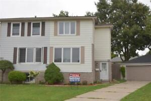 23 Joncaire Place Stoney Creek, Ontario
