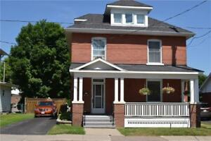 66 HALL AVENUE Renfrew, Ontario