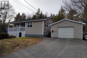 3421 Loch Lomond Road Saint John, New Brunswick