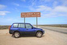 1997 Toyota RAV4 Wagon St Kilda Port Phillip Preview