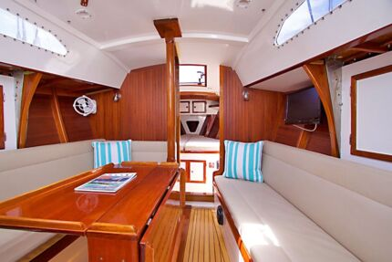 AS NEW CLASSIC YACHT