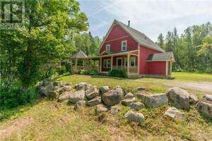 4306 Route 102 Pleasant Villa, New Brunswick