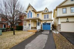 123 Spring Creek Drive Waterdown, Ontario