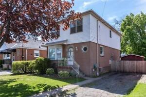 268 EAST 19TH Street Hamilton, Ontario