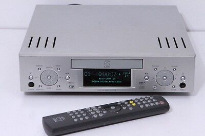 Linn Classik Movie System DVD/ CD/  AM FM Tuner/ Amplifier