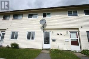 704 Highmeadow Drive Saint John, New Brunswick