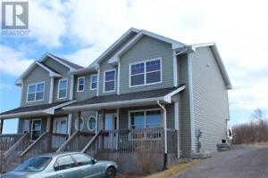 578 Martha Avenue Saint John, New Brunswick