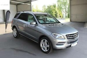 Mercedes-Benz ML 350 BlueTEC 4M, Comand, AHK, AMG 20""