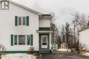 34 Sable CRT Moncton, New Brunswick