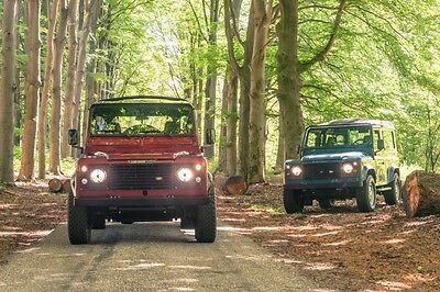 Image 17 of Land Rover: Defender…