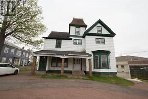 35 Main ST Sackville, New Brunswick