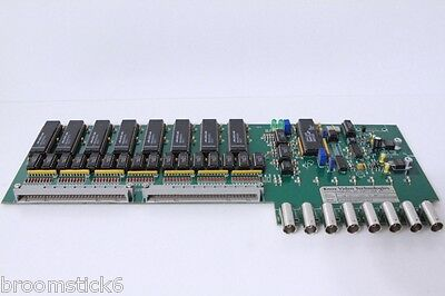 Knox Video Technologies Chameleon Video Card