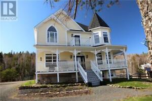 129 Ammon RD Ammon, New Brunswick