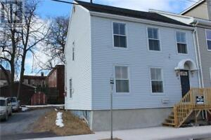 29 Exmouth Street Saint John, New Brunswick