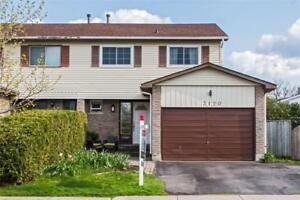3120 AUTUMN HILL Crescent Burlington, Ontario