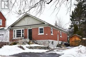 640 GILMOUR STREET Peterborough, Ontario