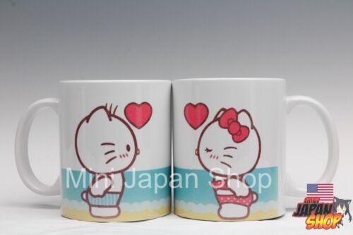 Hello Kitty Happy new year 2018 dog year cute 11oz coffee mug US Seller
