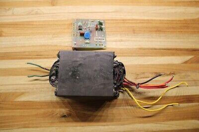 1 NOS CARVER PM-1.5 POWER TRANSFORMER 617-10017-00