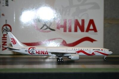 JC Wings 1:400 Air China Boeing 777-300ER B-2006 Love China XX4374 Die-Cast