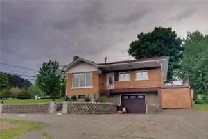 5 Martin Road Sainte-Anne-De-Madawaska, New Brunswick