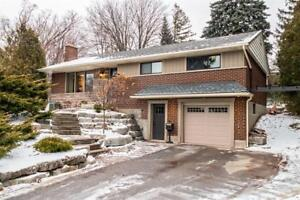 390 WOODWORTH Drive Ancaster, Ontario